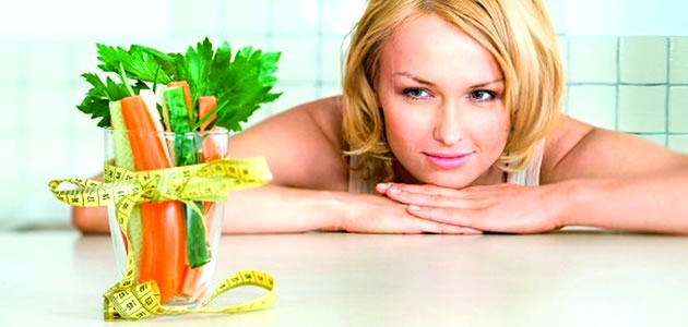 Dietas para emagrecer rápido