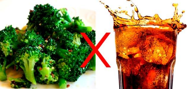 dietas das calorias