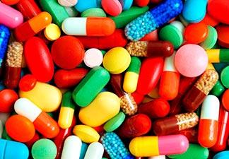 pílulas mágicas
