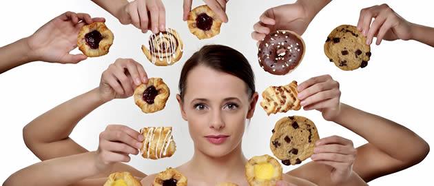 O que é gordura trans?