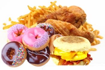 gorduras trans nos alimentos