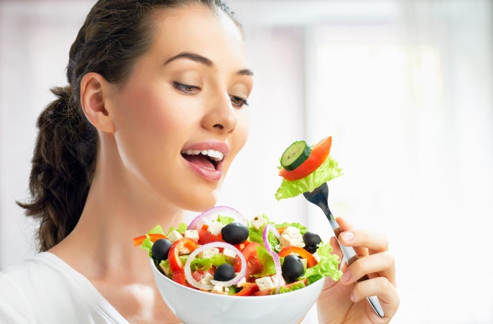 dieta saudável e duradoura