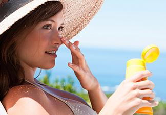 Protetor Solar Bloqueia a Produção de Vitamina D!
