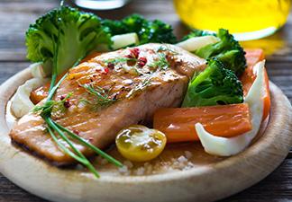 Emagrecer Rápido e Fácil com Saúde Fazendo Refeições Nutritivas!