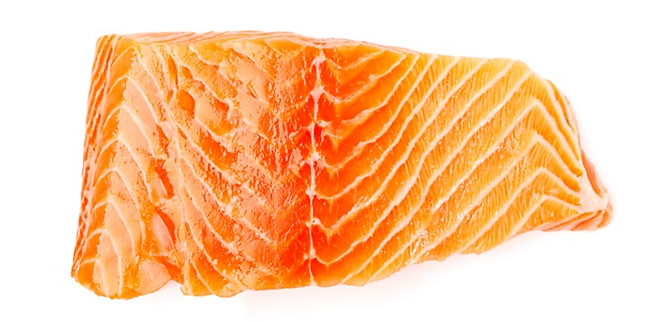 salmão vitamina D