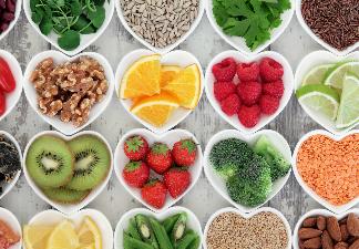 Invista em uma alimentação mais saudável