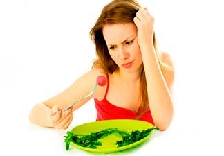 abandonar dietas