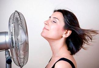 diferença entre menopausa e climatério