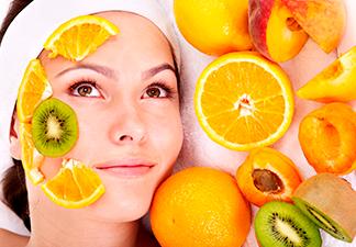 Vitamina C – Benefícios