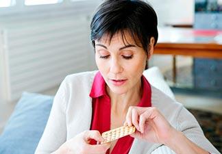 tratamento da menopausa