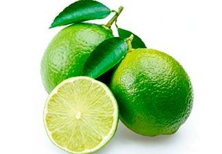 limão