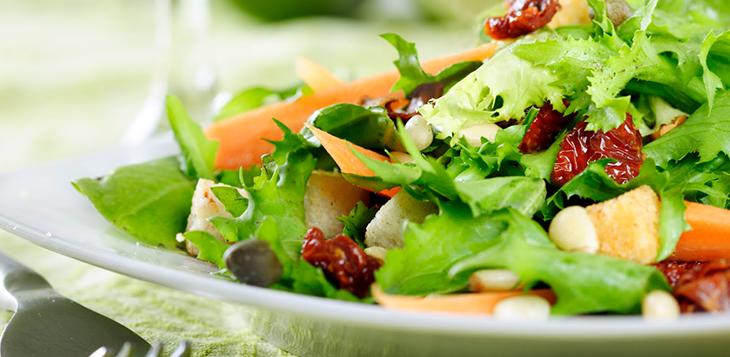Como a Alimentação Correta Pode Influenciar