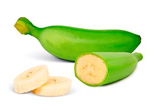 informações nutricionais banana