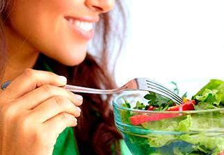 o que é dieta alcalina