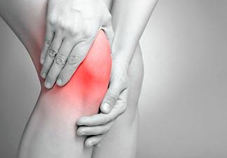 proteção às articulações