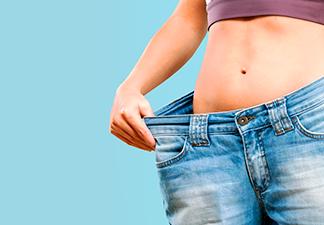 redução de peso
