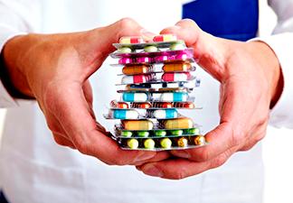 Emagreça com remédios