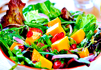 Alimentos para eliminar gordura no fígado