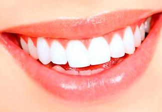 dentes fortes