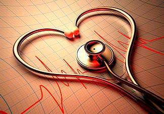 proteção ao coração