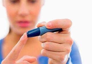 controle de diabetes