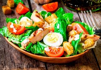 alimentação vegetal