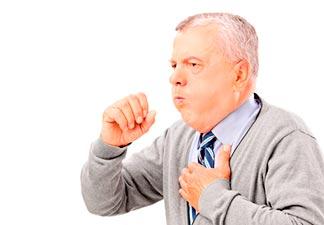 infecção que se instala nos pulmões