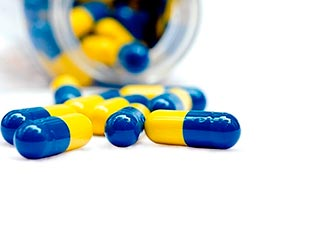 utilização de medicamentos