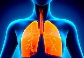 doença inflamatória das vias áreas
