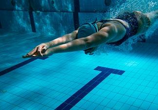 natação emagrece