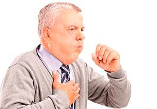 sintomas tosse