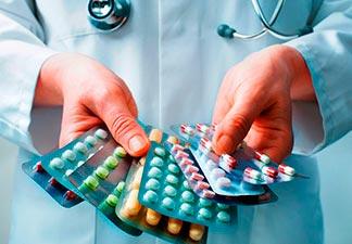 medicamentos específicos