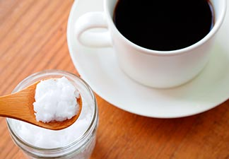 como preparar café