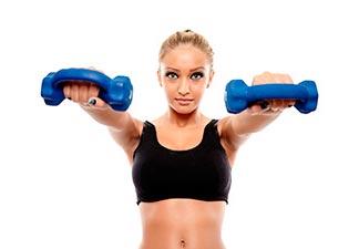 prática de exercicio físico