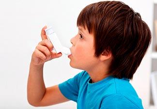 paciente com asma