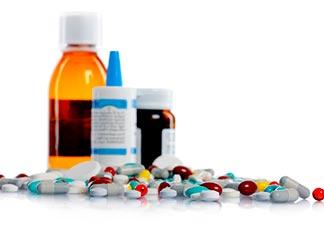 medicamentos antiparasitários