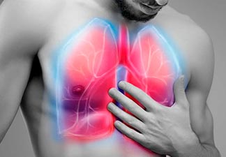 Benefício pulmão