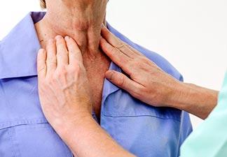 dor na garganta