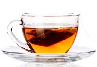 chá de Hamamélis