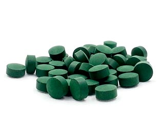 O que é Spirulina?
