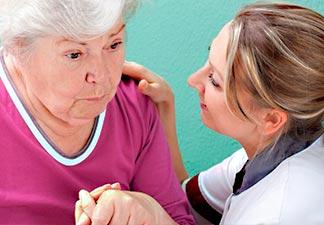 causas da demência