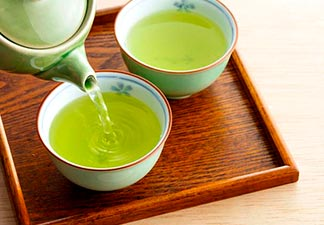 chá de tribulus terrestris
