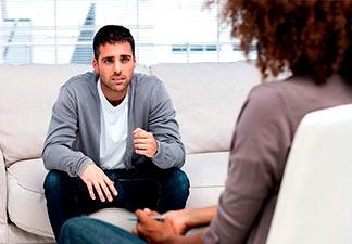 diagnóstico com Psiquiatra