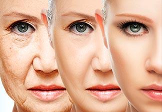 envelhecimento precosse