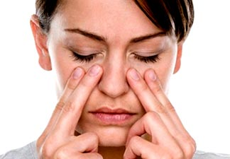 tratar sinusite