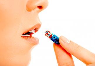uso de medicamentos