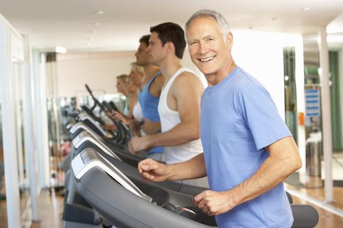 atividade física para diabéticos