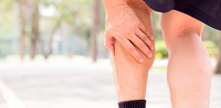 Magnésio e músculo cãibras de