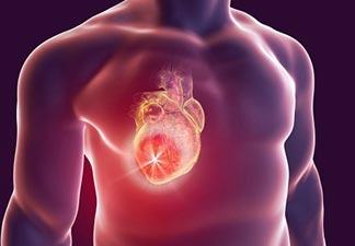 doença infarto