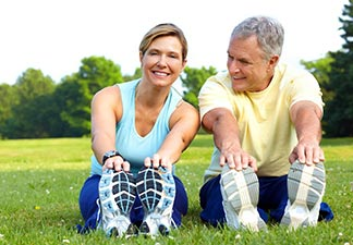 exercícios diabetes